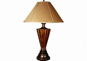Freemont Lamp
