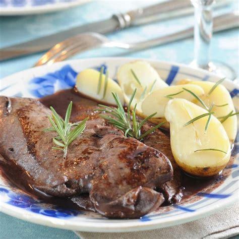 cuisiner foie de veau 17 meilleures idées à propos de foie d agneau sur