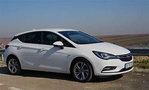 Opel La Teste : test drive opel astra k la plimbare cu regele hatchback urilor foto ~ Gottalentnigeria.com Avis de Voitures