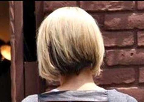 25 Back View Of Bob Haircuts