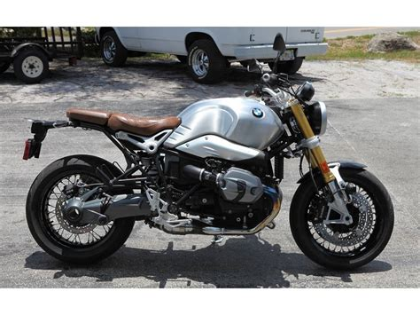 2016 Bmw R Nine T For Sale 35 Used Motorcycles From ,545