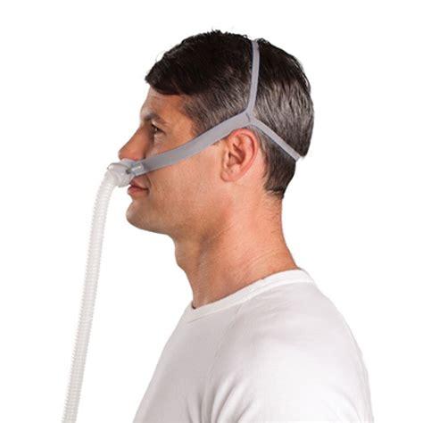 resmed nasal pillows resmed airfit p10 nasal pillow cpap mask 62900