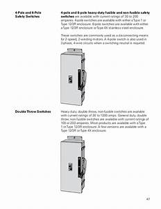 Basics Of Safety Switches Siemens Cources
