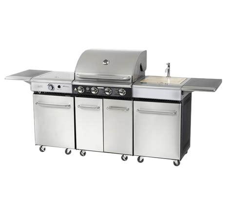 barbecue con lavello barbecue a gas con lavello descrizione recensioni e
