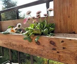 Balkonmöbel Aus Europaletten : mobel aus europaletten bauen anleitung die neuesten innenarchitekturideen ~ Markanthonyermac.com Haus und Dekorationen