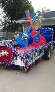 1000 images about Parade float ideas on Pinterest