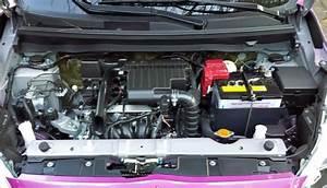 Review  2014 Mitsubishi Mirage Es