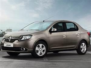 Renault Logan 1 6 Expression  2018