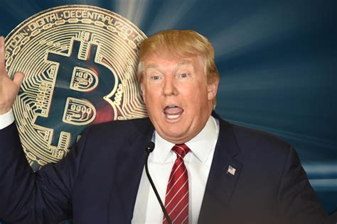 Fraud Criticism from Donald Trump to Bitcoin   SinceCoin