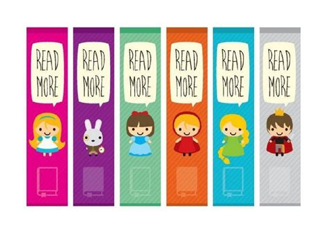 100 High Frequency Word Bookmarks