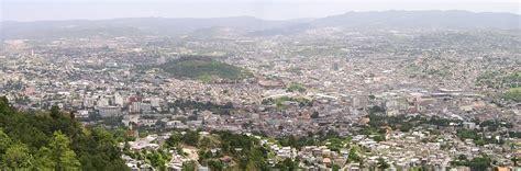 Tegucigalpa - Wikipedia