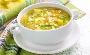 3 Detox Soups to Cleanse Body in 3 Days - BeautyVigour.com