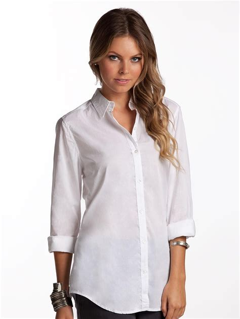 white blouse womens white button shirt womens artee shirt