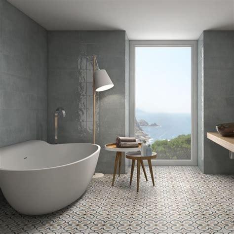 modern grey bathroom tile ideas wartakunet