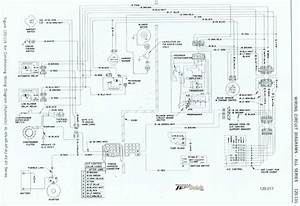 1972 Buick  Air Conditioner Wiring Diagram  Automatic  4l