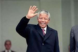FBI spied on Nelson Mandela: Former SA president was ...