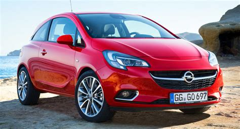New Opel  Vauxhall Corsa Is Gm's Answer To The Ford
