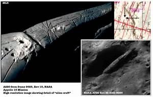 Mona Lisa Alien Apollo 20 - Pics about space