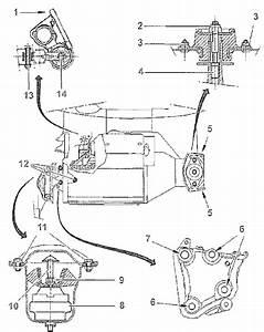 Citroen Berlingo Peugeot Partner Repair Manual 2002 2008 Spa