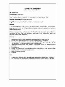 ernst and young resume sample - case study examples ernst and young