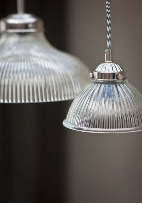 petit pendant light delicately designed inside
