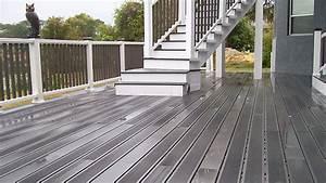 Quel Revetement Pour Une Terrasse : revetement de patio exterieur ~ Zukunftsfamilie.com Idées de Décoration