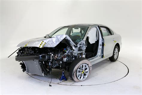 A Guide To Iihs's Safest Cars Of 2015 For The Us Market