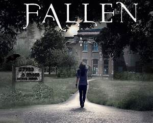Fallen by Lauren Kate images Fallen Movie Poster HD ...