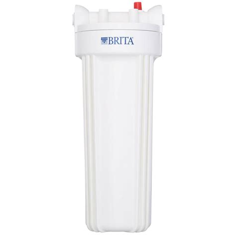 Brita Sink Water Filter brita opaque 1 4 in filtration sink system