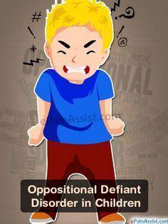 25 best ideas about oppositional defiant disorder 158 | 4fcead8e6d7af6a721c630ac9cd5c7b6