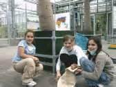 Botanischer Garten Bochum Kinder by Kinderprojekte2007