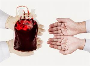 Can Young Blood Really Help Treat Alzheimer's?
