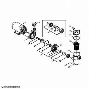 Fmhp Replacement Parts