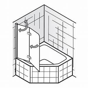 Große Eckbadewanne Für 2 Personen : badewannenaufsatz f r 5 eck oder 6 eck badewannen art 6806600 ~ Indierocktalk.com Haus und Dekorationen