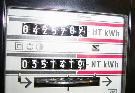 Nebenkostenabrechnung Strom Ohne Zähler by Kontrolle Strom Z 228 Hler Tarife