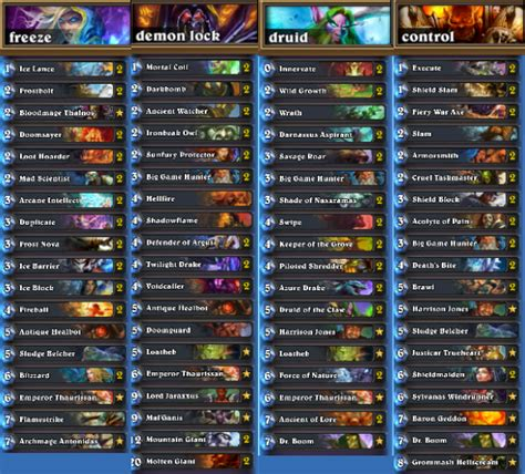 stancifka s freeze mage starladder finals hearthstone