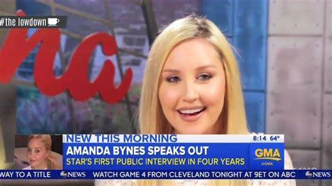 Amanda Bynes Explains Bizarre I Want Drake To Murder My