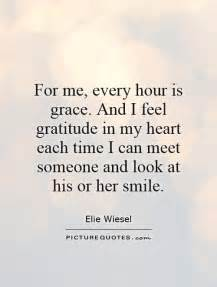Grace and Gratitude Quotes