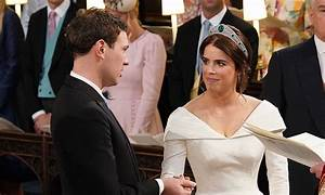 The special gifts Princess Eugenie and Jack Brooksbank ...