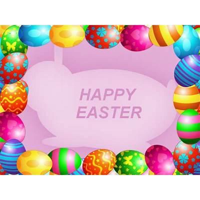 Happy Easter - All My Fans Fan Art (36792199
