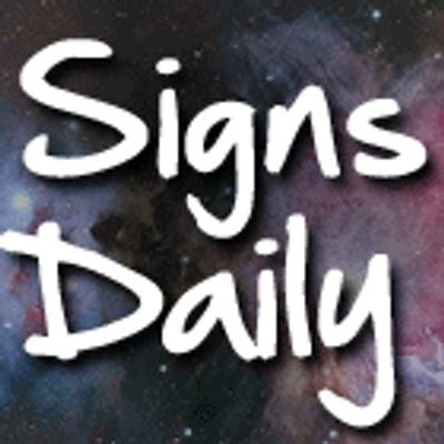 Signs Daily (@signsdaily)  Twitter. Watch Signs Of Stroke. Crescent Moon Decals. Strep Throat Signs Of Stroke. Maryland Stickers. Announcement Signs Of Stroke. School Rock Logo. Daily 3 Signs. Popular Murals
