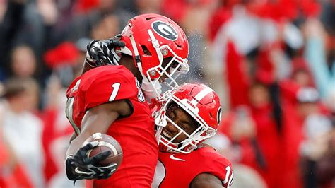 Georgia vs. Alabama Odds: Our Favorite Picks, Betting ...