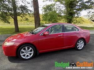 2005 Acura Tsx For Sale In Youngstown  Oh