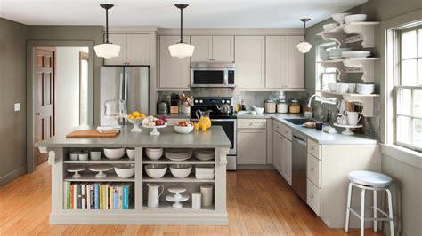 Select Your Kitchen Style  Martha Stewart