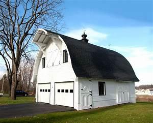 60 residential garage door designs pictures With barn looking garage