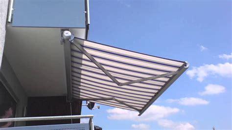 markise balkon deckenmontage markise unter balkon montieren