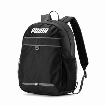 Puma Backpack Mochila Rucsac Negra Durabase Unisex