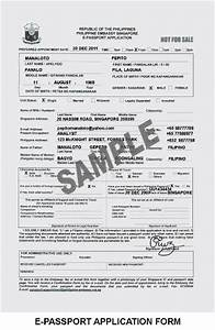 28 passport renewal form online application form With e passport documents