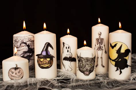 Easy To Make Diy Halloween Decorations-style Motivation