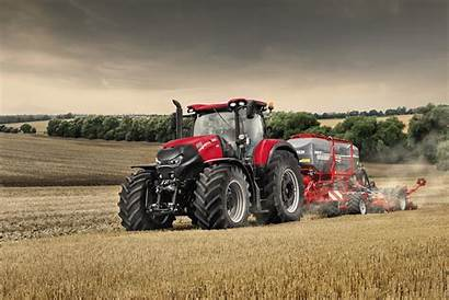 Case Optum Ih Traktor Cvx Tractor Jahres